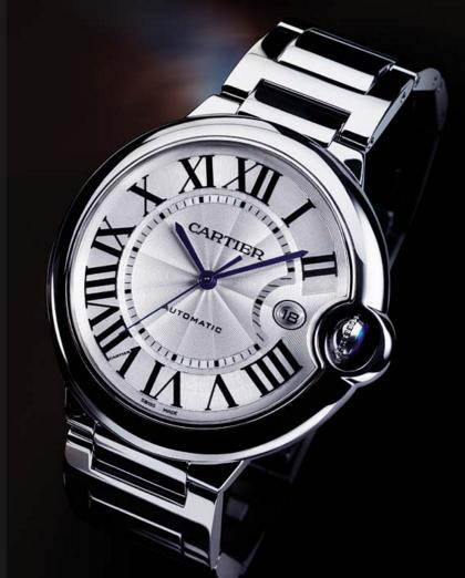 Up to 47% Off Cartier Watches Sale@JomaShop.com