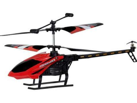 Tech Toyz Remote Control Helicopter