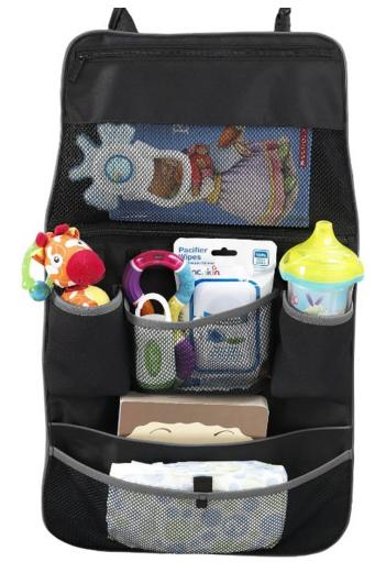 Munchkin Backseat and Stroller Organizer @ Amazon