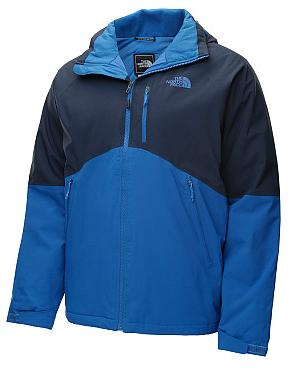 THE NORTH FACE Men's Salire Insulated Jacket