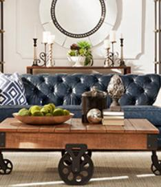 15% Off Furniture for ALL Customers @ Overstock
