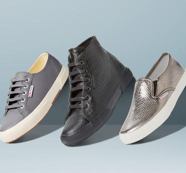 Up to 65% Off Superga Shoes On Sale @ Gilt