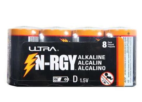 From $2.39 Batteries @ TigerDirect via eBay