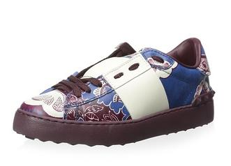 Valentino Printed Low Cut Sneaker On Sale @ MYHABIT