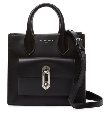 Balenciaga Maillon Mini All Afternoon Tote On Sale @ Gilt