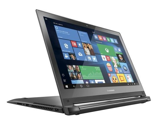 $349.99 Lenovo Edge 2-in-1 15.6