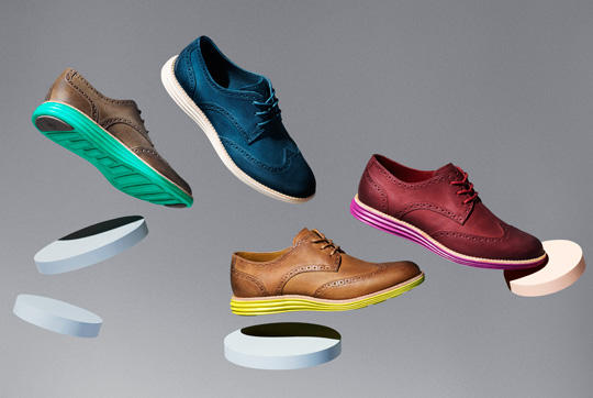 Up To 45% Off + Extra 60% Off Cole Haan Men's Sneakers @ LastCall by Neiman Marcus