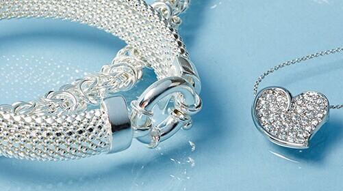 Up to 71% Off Italian Jewelry & More @ Hautelook