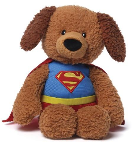 Gund DC Comics Superman Griffin @ Amazon