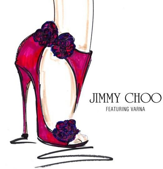 Up to 61% Off Jimmy Choo Women's Shoes, Clutch @ Rue La La