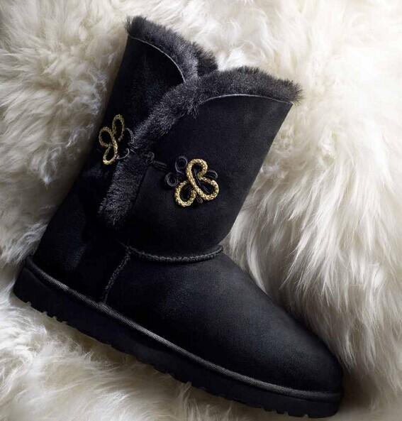 Up to 38% Off UGG Australia Shoes On Sale @ Saks Off 5th