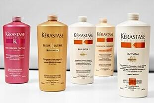 From $23 KÉRASTASE @ MYHABIT