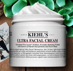 $22 Kiehl's Since 1851 Ultra Facial Cream On Sale @ Nordstrom
