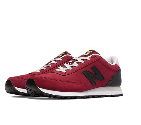 New Balance Men's Lifestyle ML501SLB