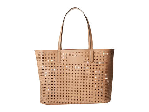 Marc by Marc Jacobs Metropolitote Ghost Plaque Perf Tote 48