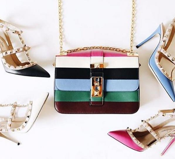 Dealmoon Exclusive!!10% Off Valentino Shoes @ Bergdorf Goodman
