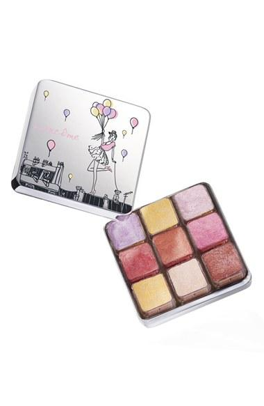 New Release Lancome launched new My Parisian Shimmer Cube