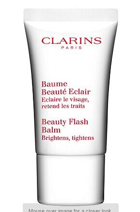 Free beauty flash balm deluxe sample with $50 Clarins Purchase @ Bon-Ton