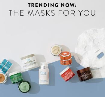 From $7 Hot Face Masks @ Nordstrom