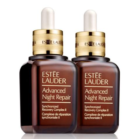 Estee Lauder  Limited Edition Advanced Night Repair Synchronized Recovery Complex II Duo, 2 x 1.7 oz. ($184 Value) @ Bergdorf Goodman
