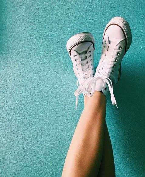 Up to 62% Off Converse Chuck Taylor® Sneakers On Sale @ 6PM.com