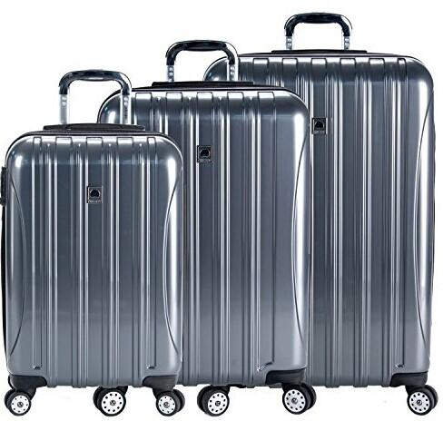 Up to 73% Off DELSEY Suitcase @ Saks Off 5th