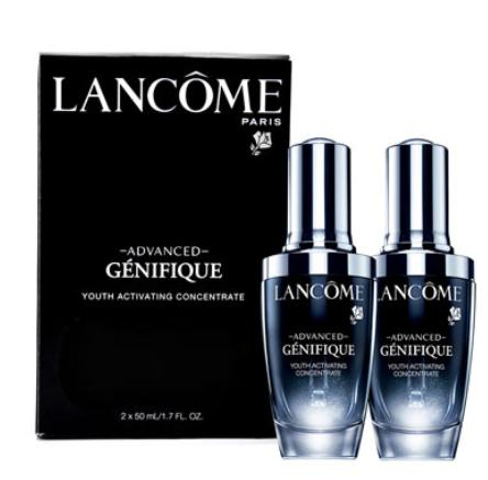 Lancome  Limited Edition Advanced Genifique Bundle Set @ Bergdorf Goodman