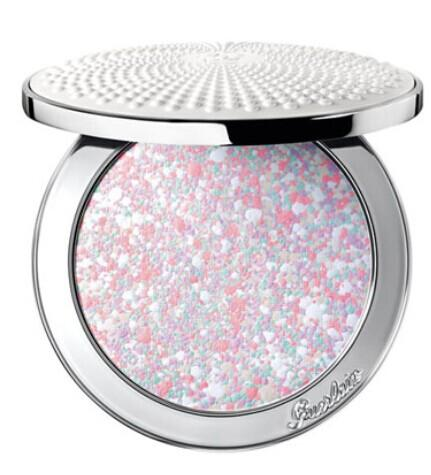 Guerlain  Météorites Voyage Pearls of Powder Refillable Compact @ Bergdorf Goodman