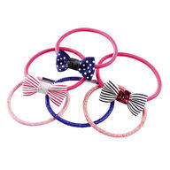 From $4.99 + Extra 20% Off Girl's Hair Accessories Clearance @ OshKosh BGosh
