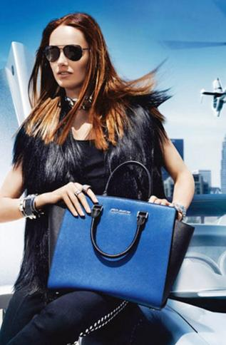 Dealmoon Exclusive: 20% Off Full Priced Michael Kors Bags & Shoes Collection @ Forzieri