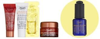 Free 5-Pc Gift with Kiehl's Purchase of $125 or More @ Nordstrom