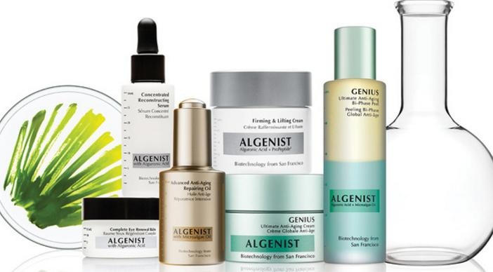 Free Power Kit+Travel Size Gentle Rejuvenating Cleanser with Any Purchase of $250 @ Algenist