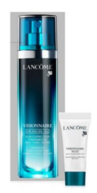 Free 2-Pc Gift with $39.5 Lancome purchase @ Nordstrom