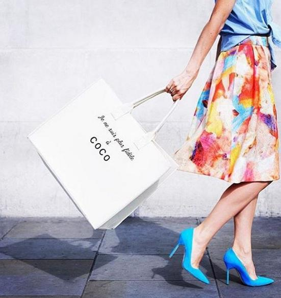 Up to 60% Off Must-Have Designer Handbags & Shoes On Sale @ Rue La La