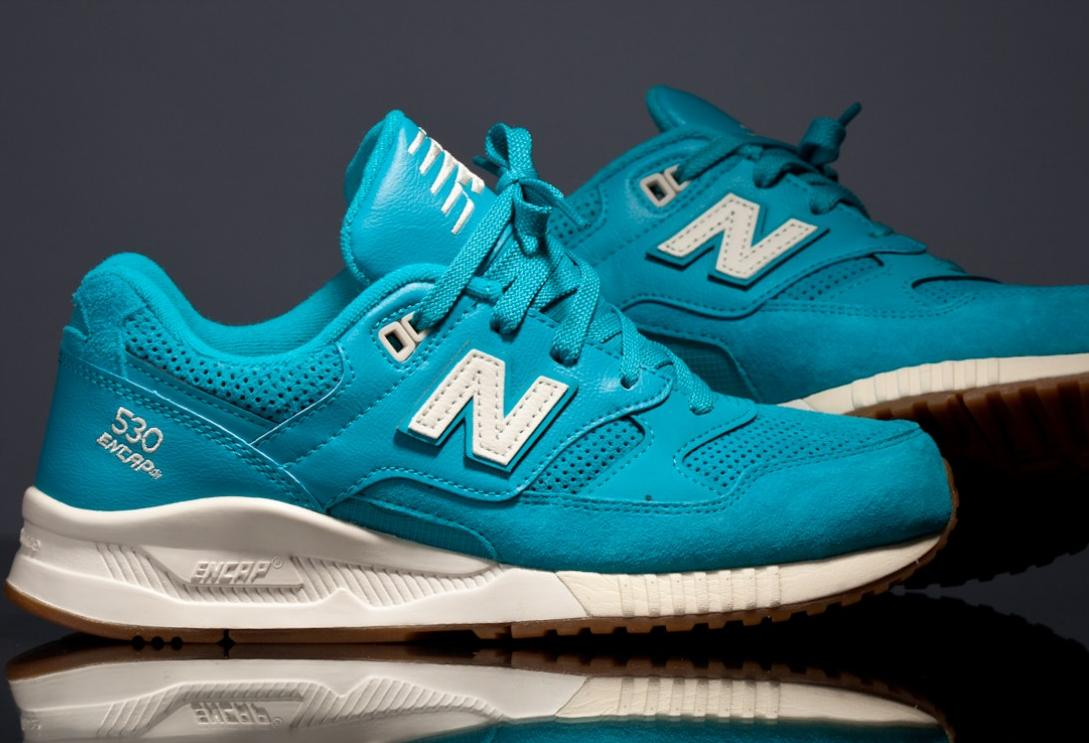 New Balance Women's '530' Sneaker On Sale @ Nordstrom