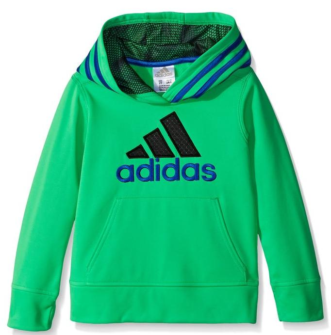 Adidas Boys Classic Pullover @ Amazon