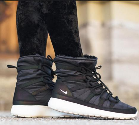 Nike Roshe Run One Hi On Sale @ 6PM.com