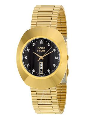 Rado Men's Original Watch  R12304153 (Dealmoon Exclusive)