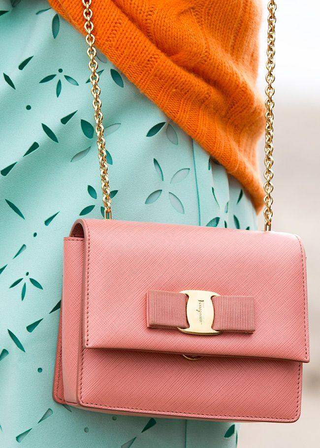 40% Off Salvatore Ferragamo Handbags Sale @ Neiman Marcus