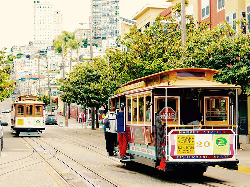 5% OFF, From $53 Discover San Francisco, 2016 Super Bowl Deal @ Usitrip.com