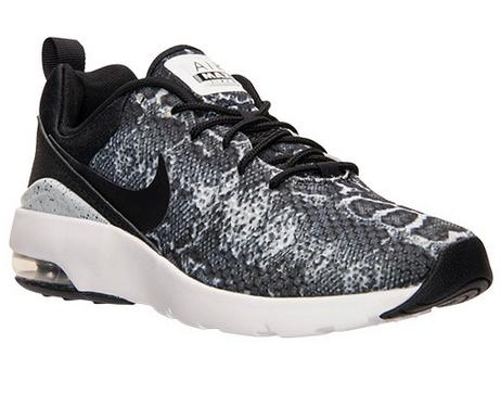 $36 Men's Nike Air Max Siren Print Running Shoes