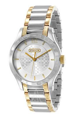 Coach Women's Maddy Watch 14502099 (Dealmoon Exclusive)