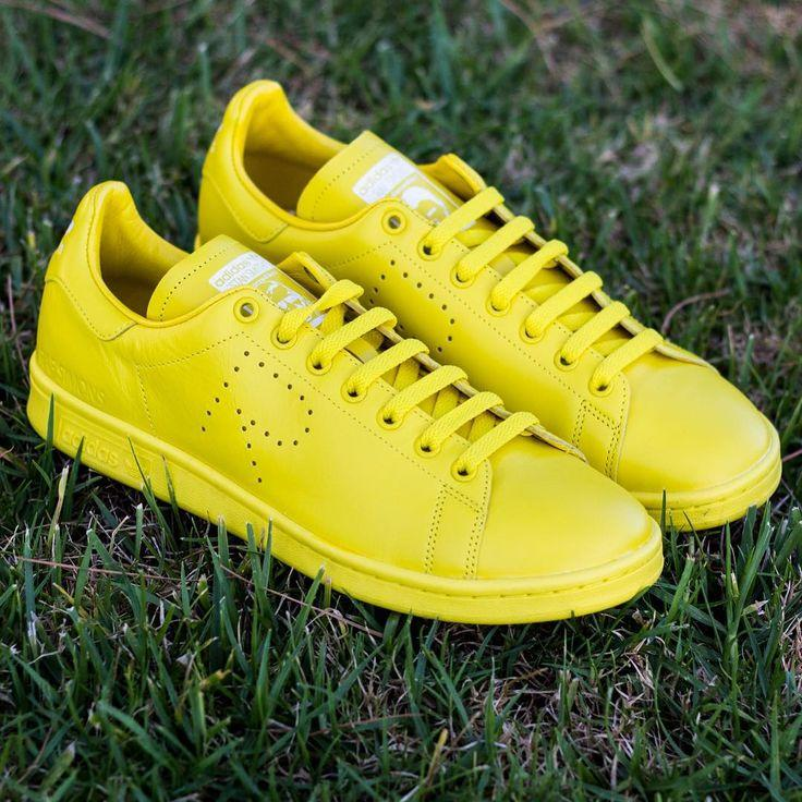 Start at $250.99 adidas by Raf Simons Simons Stan Smith