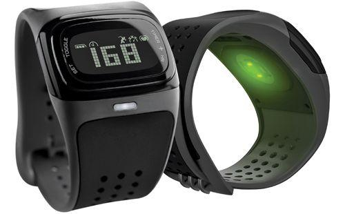 Mio ALPHA 2 Heart Rate Monitor Sports Watch