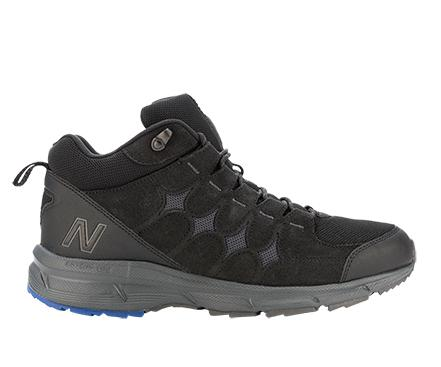 New Balance 899 Men's Outdoor(Style: MW899BK )