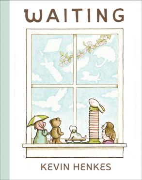 Hot! 2016 Caldecott Medal Books @ Amazon