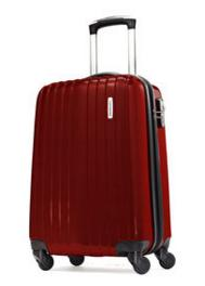 Up to 60% Off Select Samsonite Luggage @JS Trunk & Co, Dealmoon exclusive