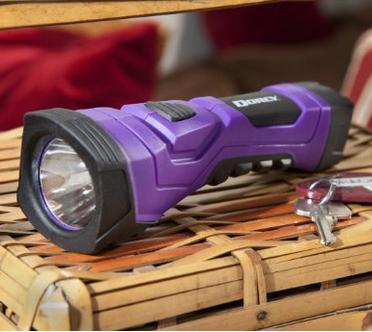 Up to 70% Off Select Dorcy Flashlights @ Amazon.com
