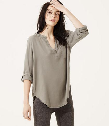 Up to 50% Off + 25% Off Sale Style + Free Shippingon All Orders @ Lou & Grey