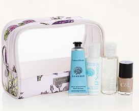 20% Off Select Travellers @ Crabtree & Evelyn